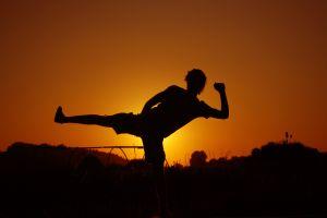 Bojové umenia Aikido