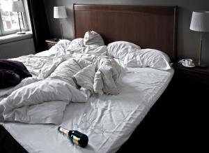 Ubytovanie v hosteli